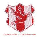 COLORADO FUTSAL JD. DAS ROSAS